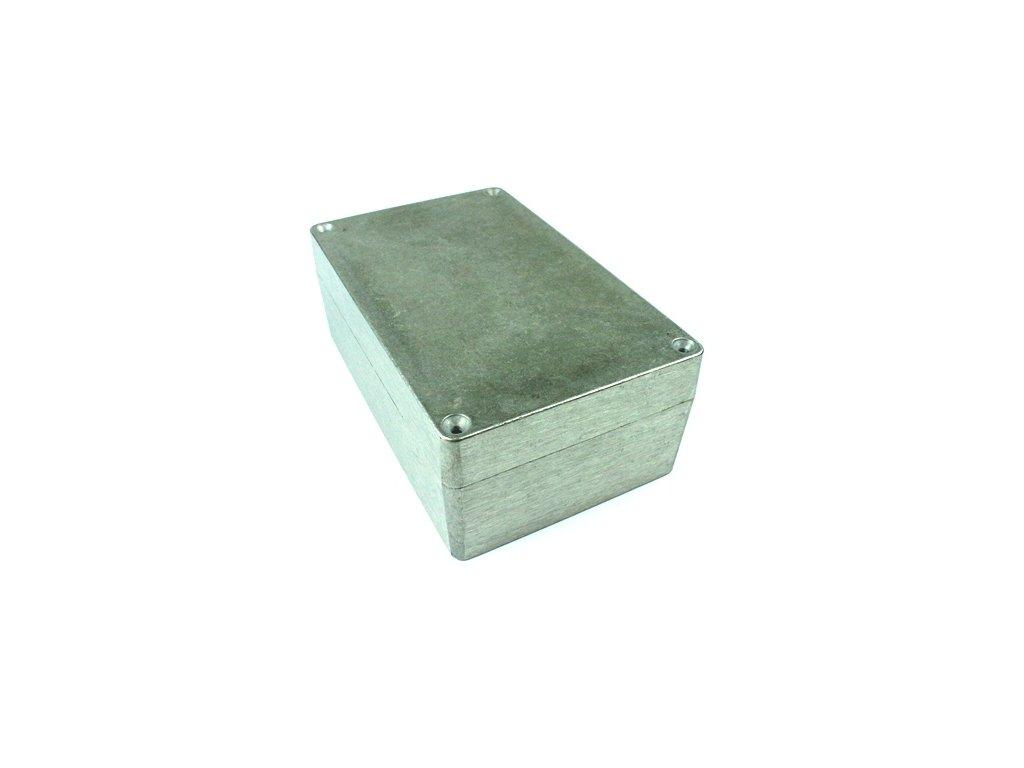Hliníková krabička HM1550Z116