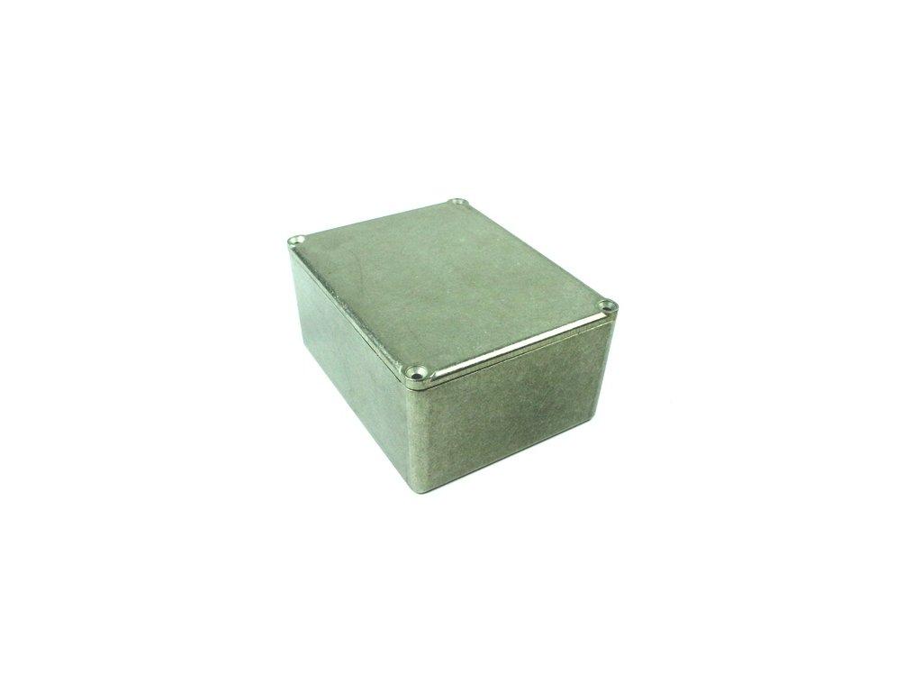 Hliníková krabička HM1590K431
