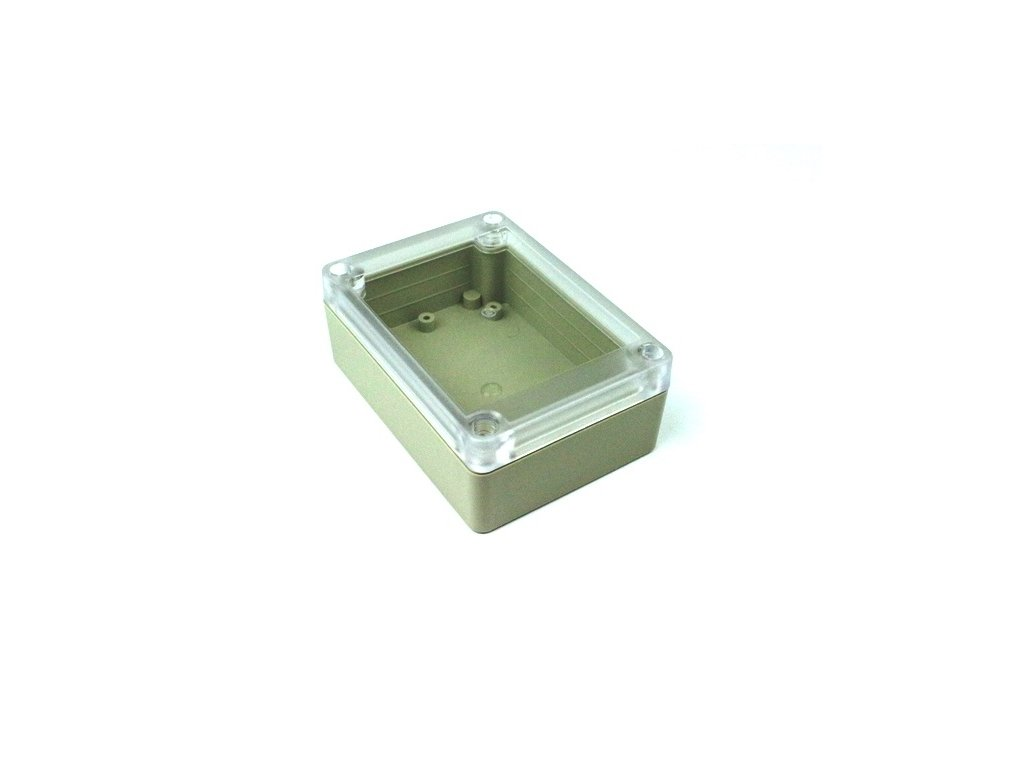 Plastová krabička RP1085C