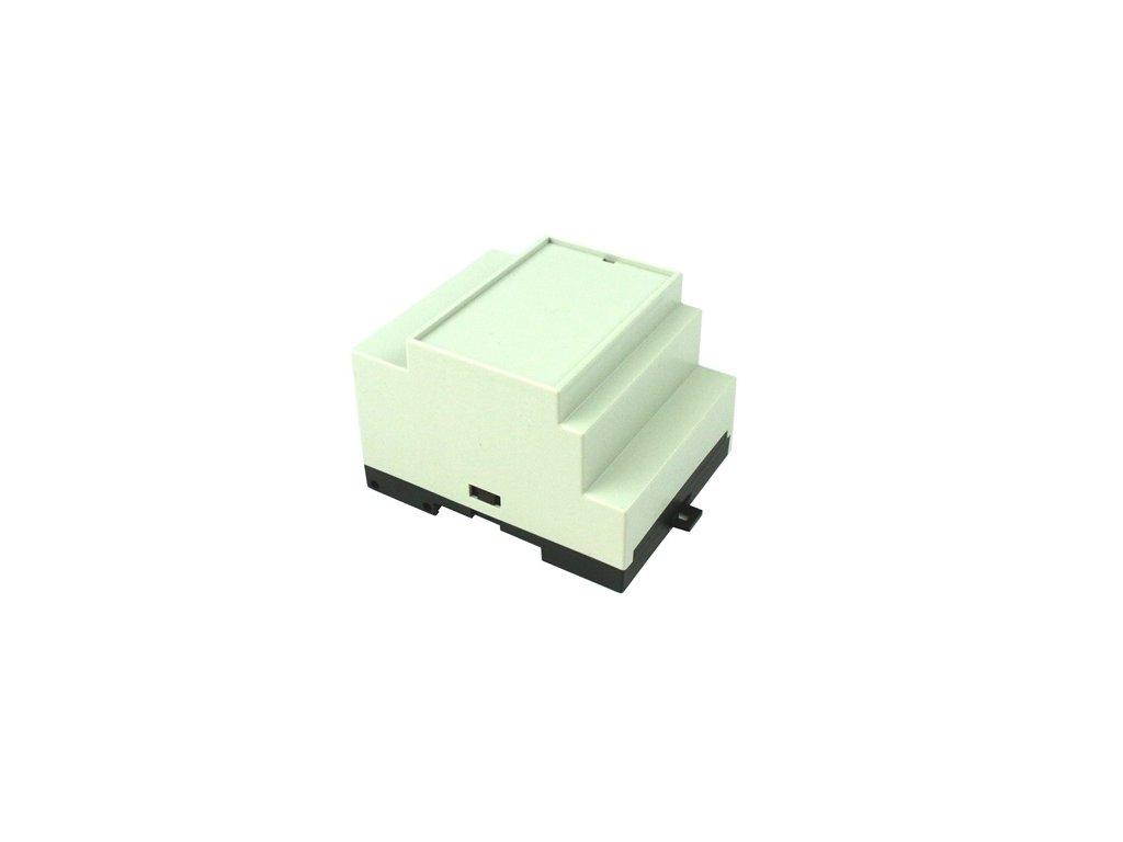Plastová krabička BKDIN700 P