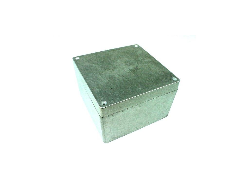 Hliníková krabička HM1550Z139