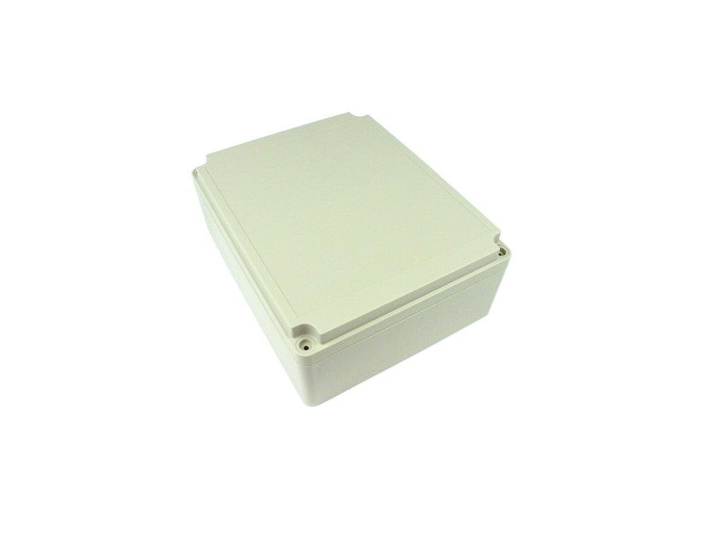 Plastová krabička RS5705