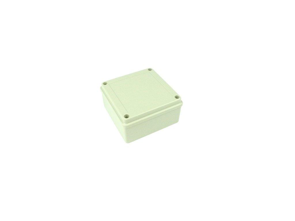 Plastová krabička RS5105S