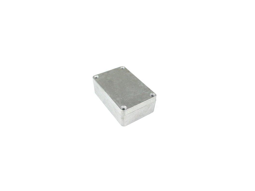 Hliníková krabička HM1550Z103