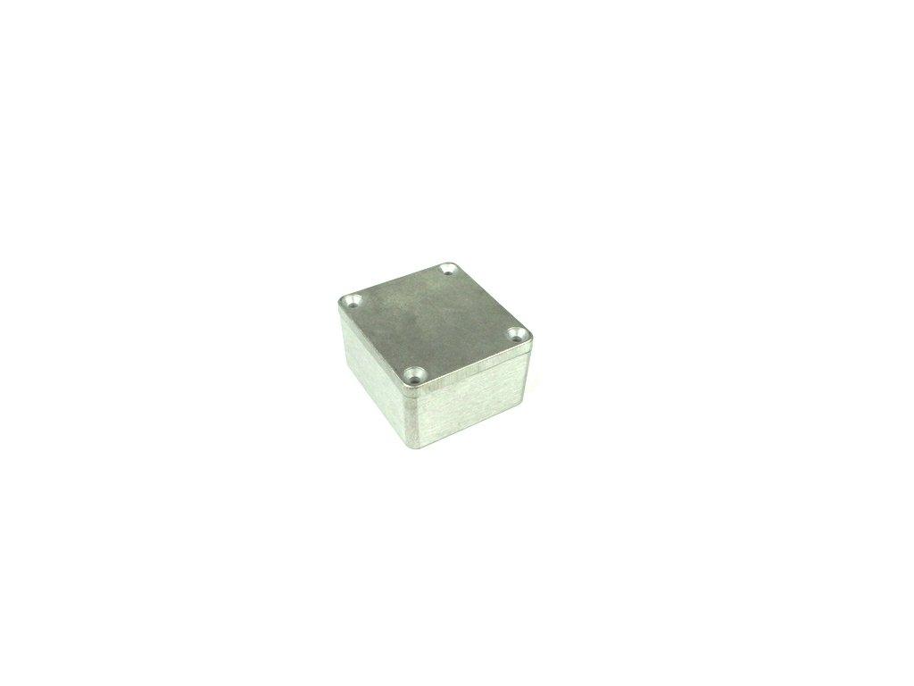 Hliníková krabička HM1550Z104