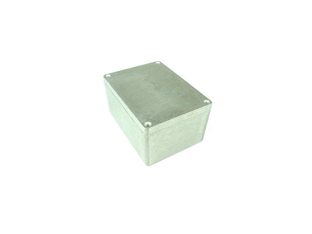 Hliníková krabička HM1550Z115