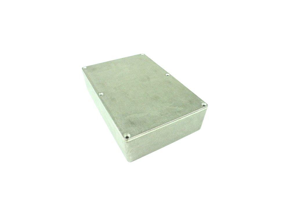 Hliníková krabička HM1550Z124