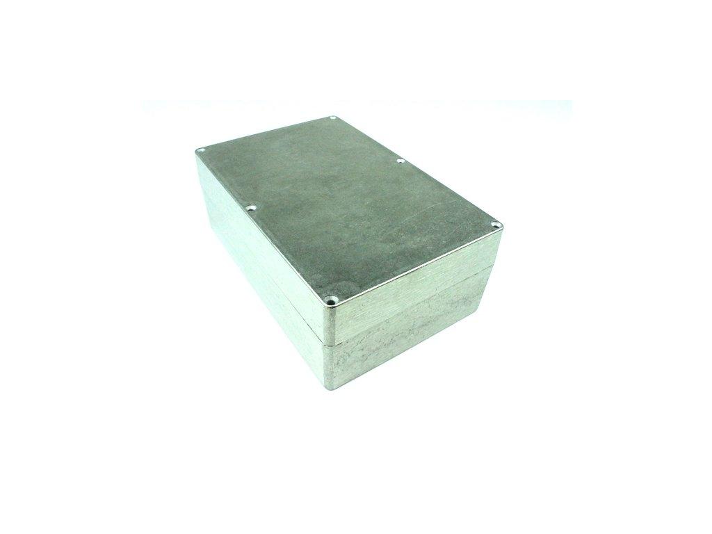 Hliníková krabička HM1550Z220