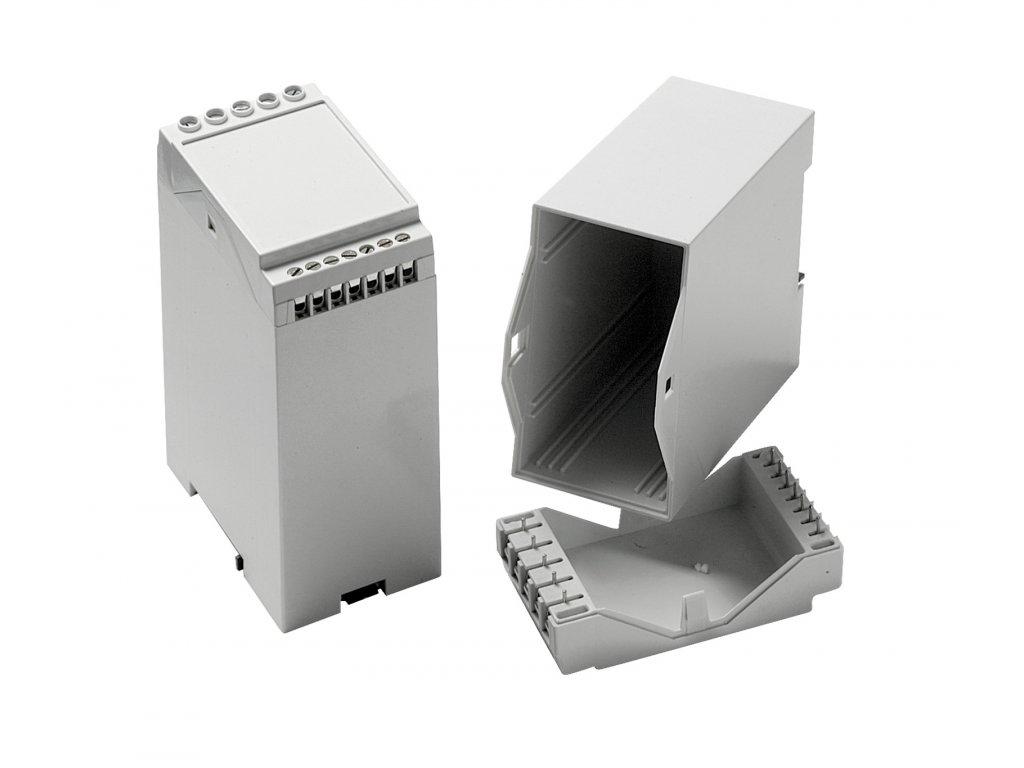 Plastová krabička BKDIN450