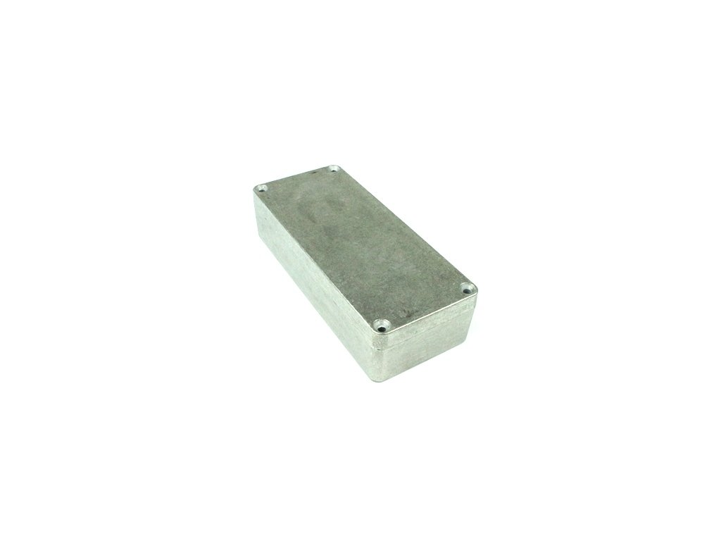 Hliníková krabička AL1576