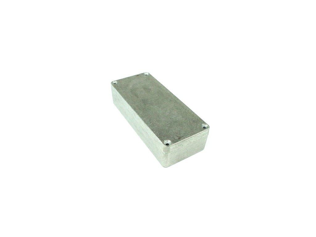 Hliníková krabička HM1550Z109