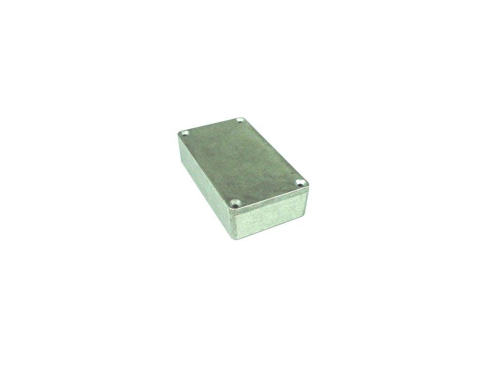 Hliníková krabička AL1577