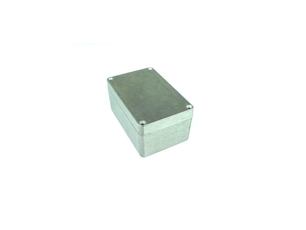 Hliníková krabička HM1550Z108