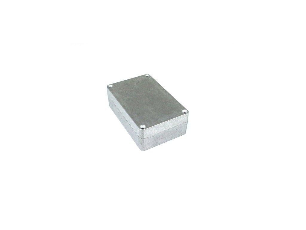 Hliníková krabička HM1550Z107