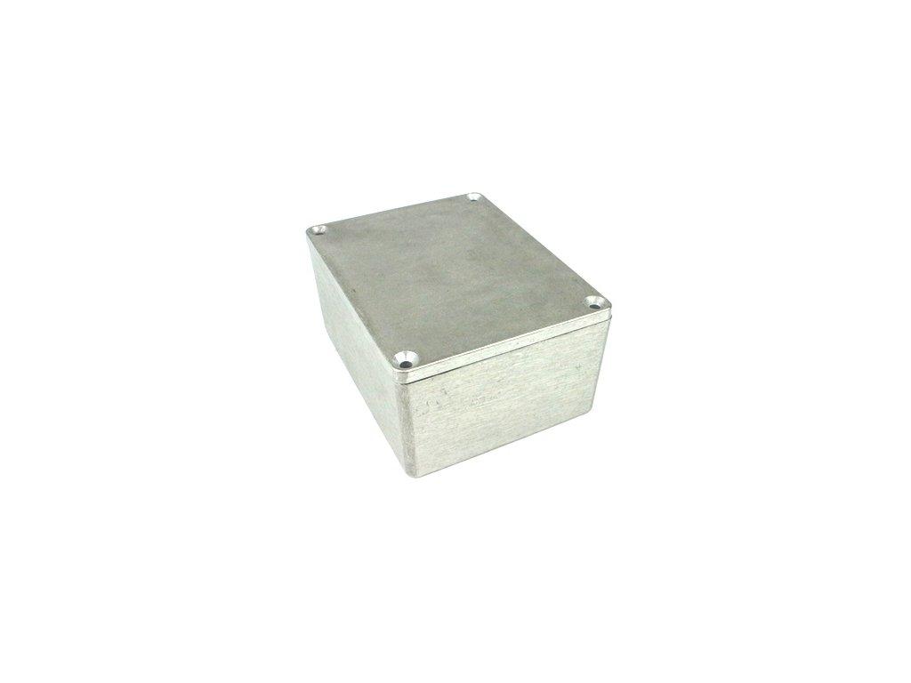 Hliníková krabička AL1580