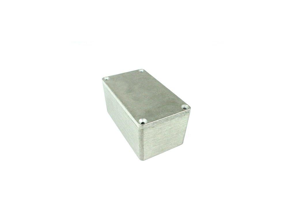 Hliníková krabička AL1582
