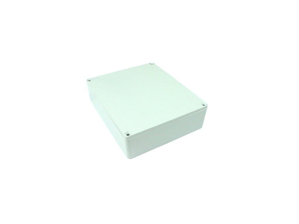 Hliníková krabička HM1590XXLG