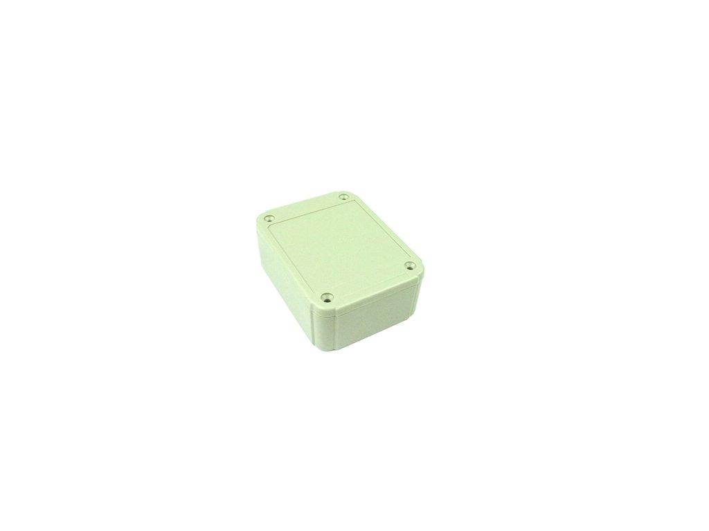 Plastová krabička RL6105