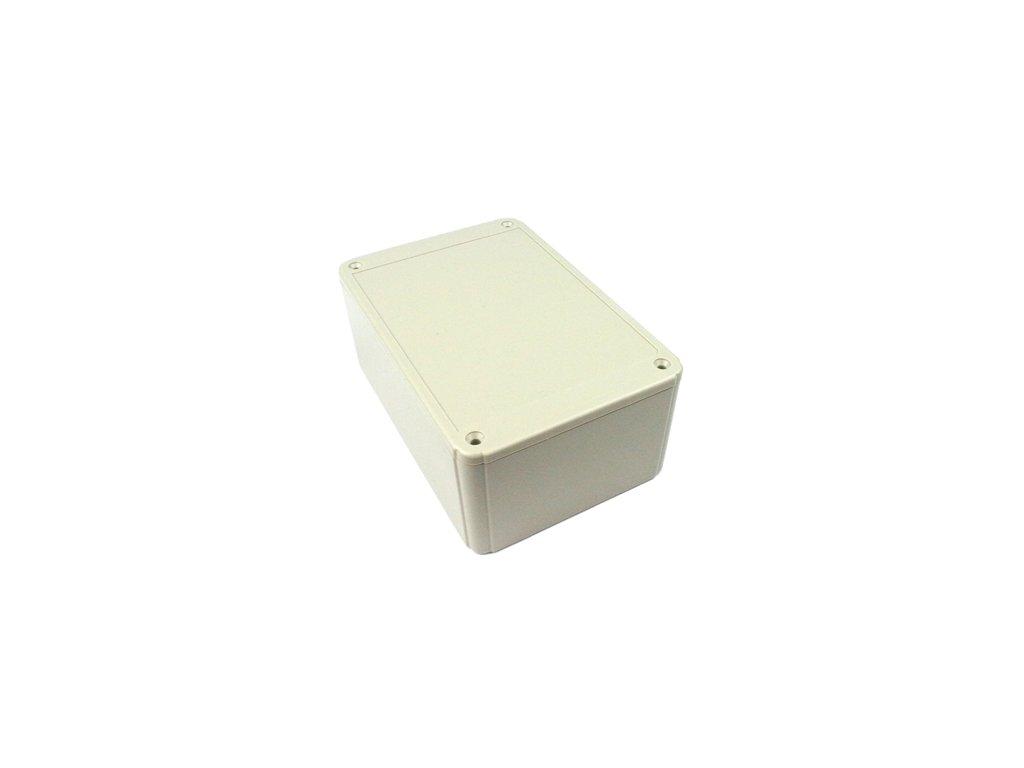 Plastová krabička BK6435