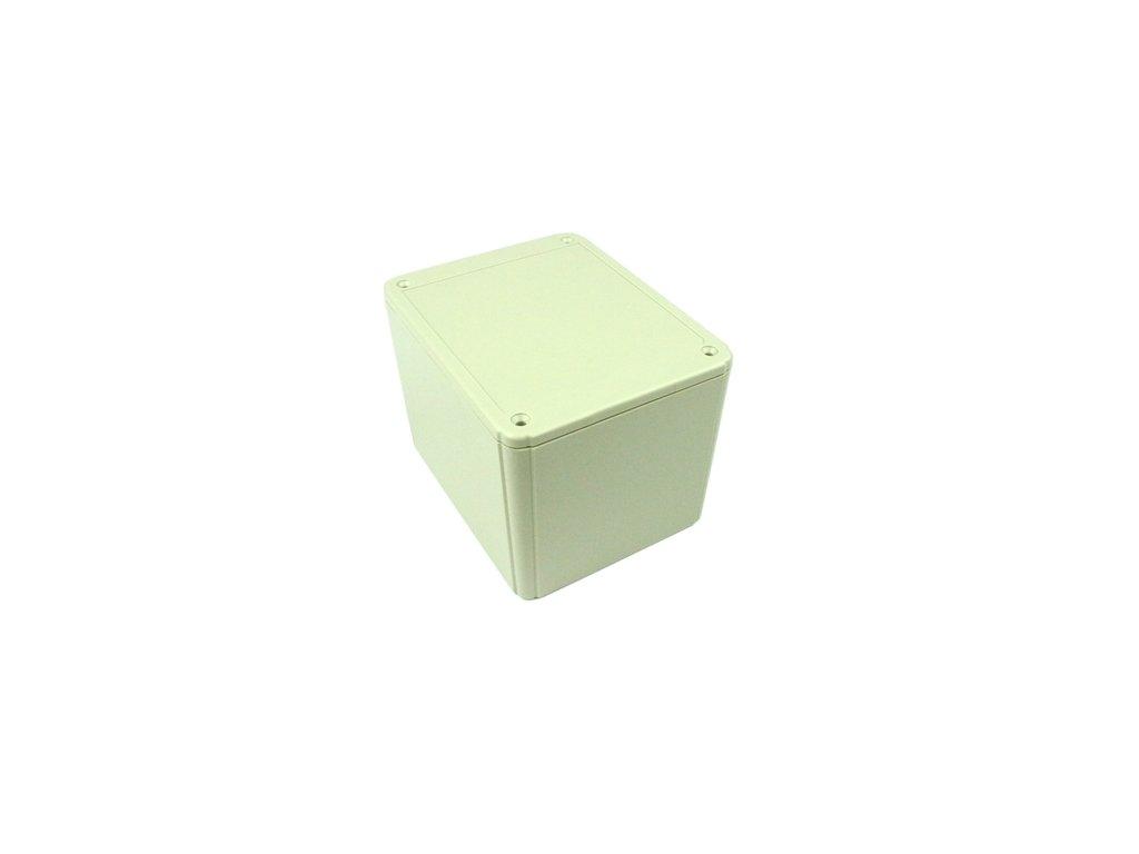 Plastová krabička BK6365