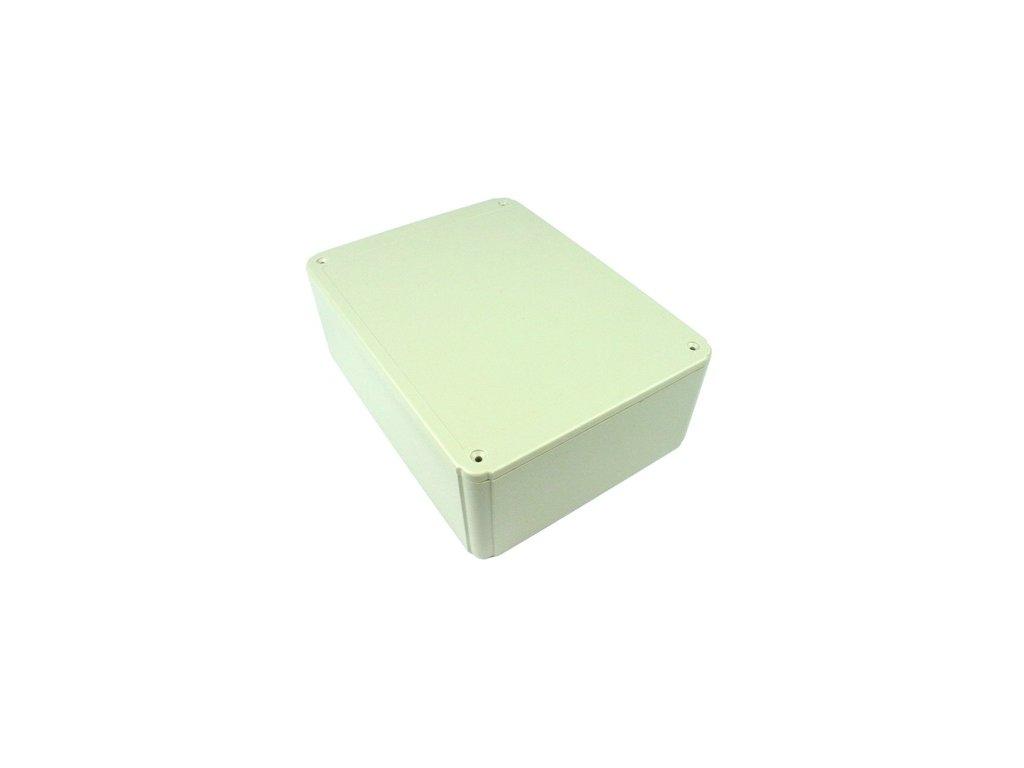 Plastová krabička BK6655