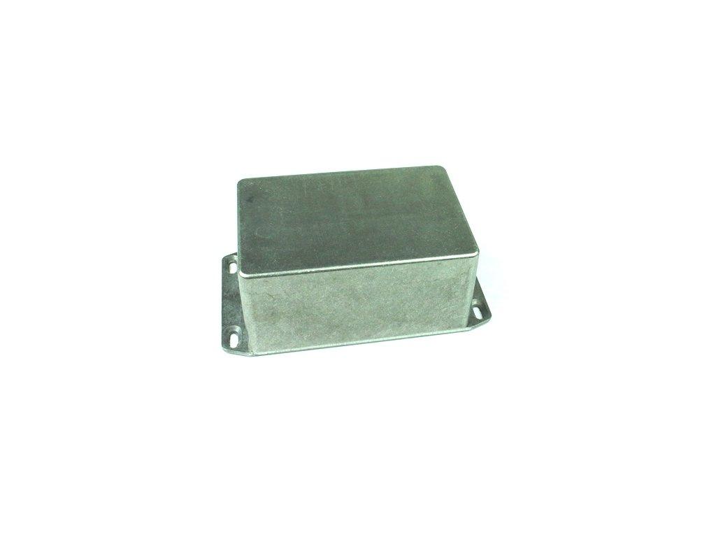 Hliníková krabička AL1615U