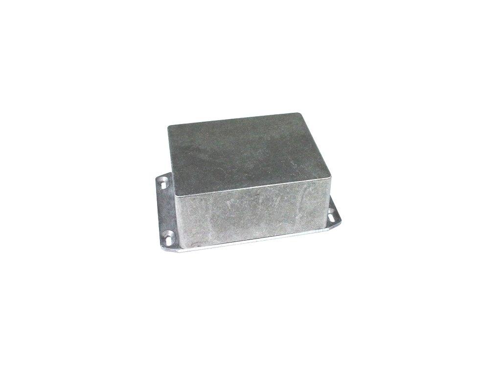 Hliníková krabička HM1590CFL