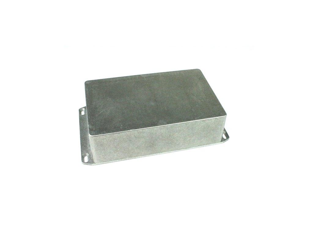 Hliníková krabička HM1590DFL