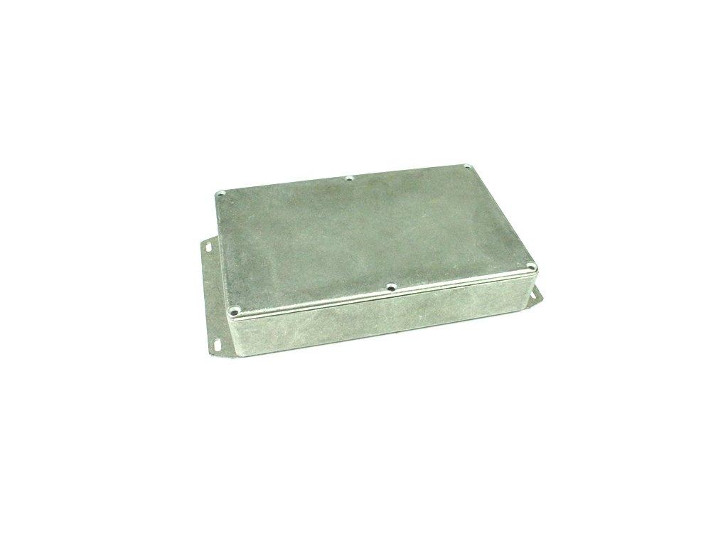 Hliníková krabička AL1590U
