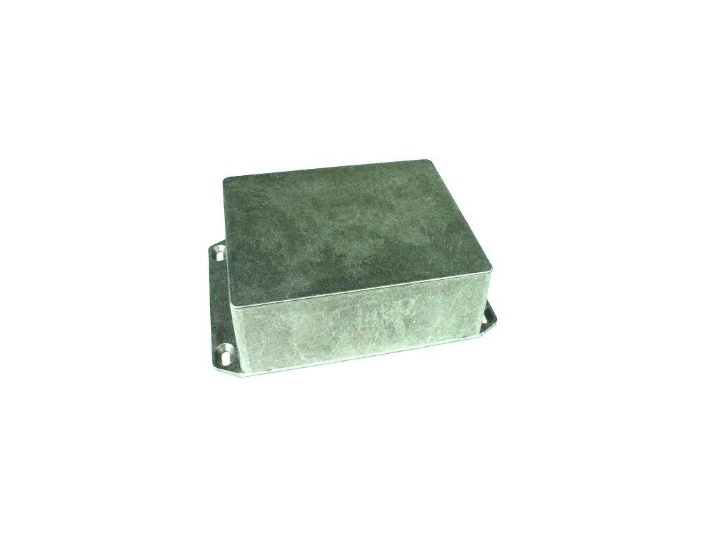 Hliníková krabička AL1593UT