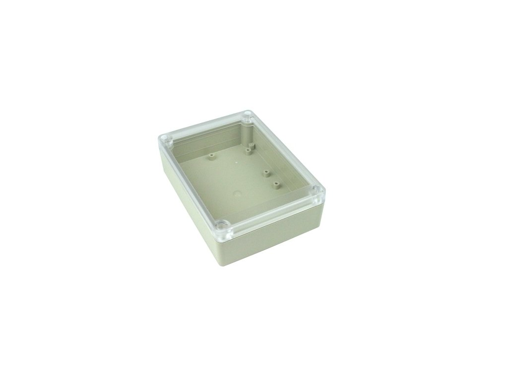 Plastová krabička RP1205C
