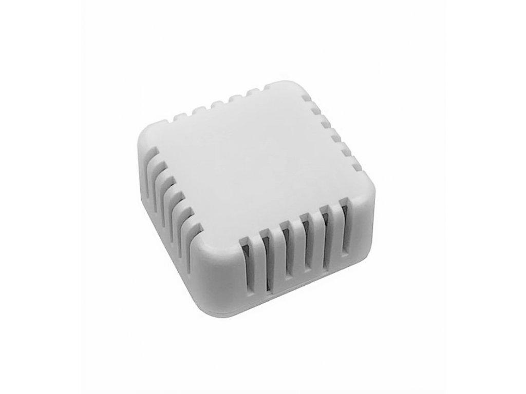 Plastová krabička HM1551V1, bílá
