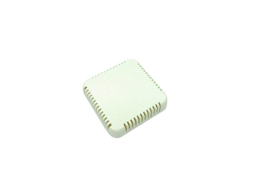 Plastová krabička HM1551V4, bílá