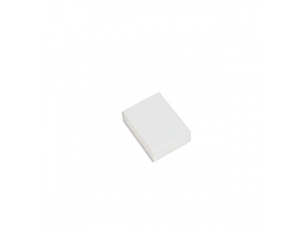 Plastová krabička KM7B, šedá