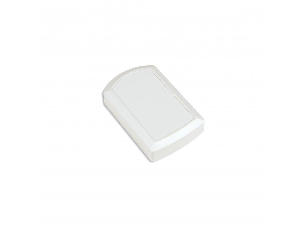 Plastová krabička KM100, šedá