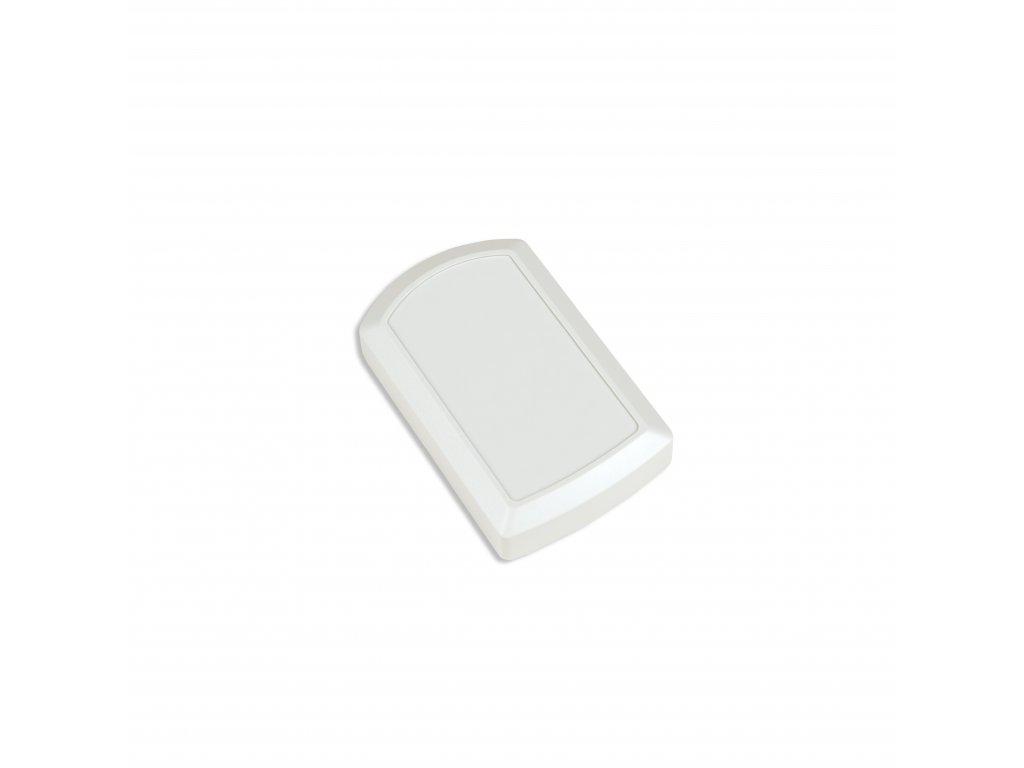 Plastová krabička KM100A, šedá