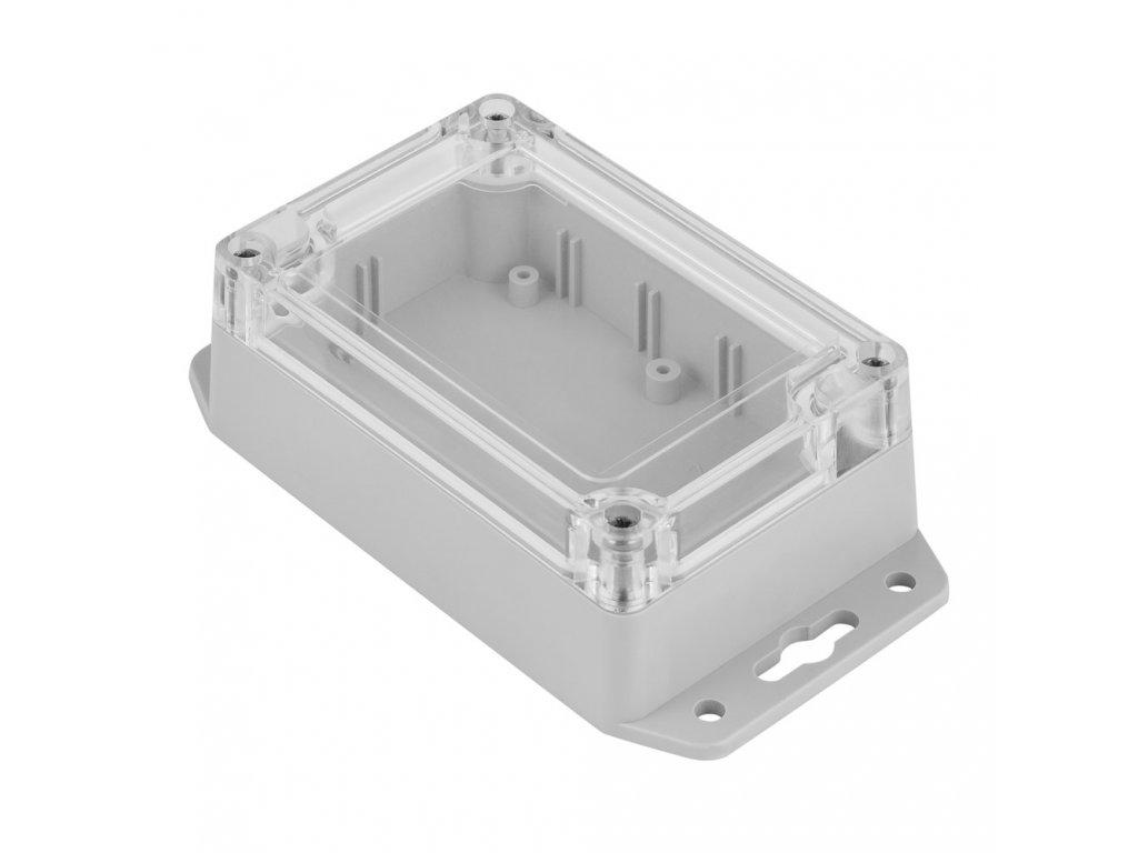 Plastová krabička Z128UJpH TM PC