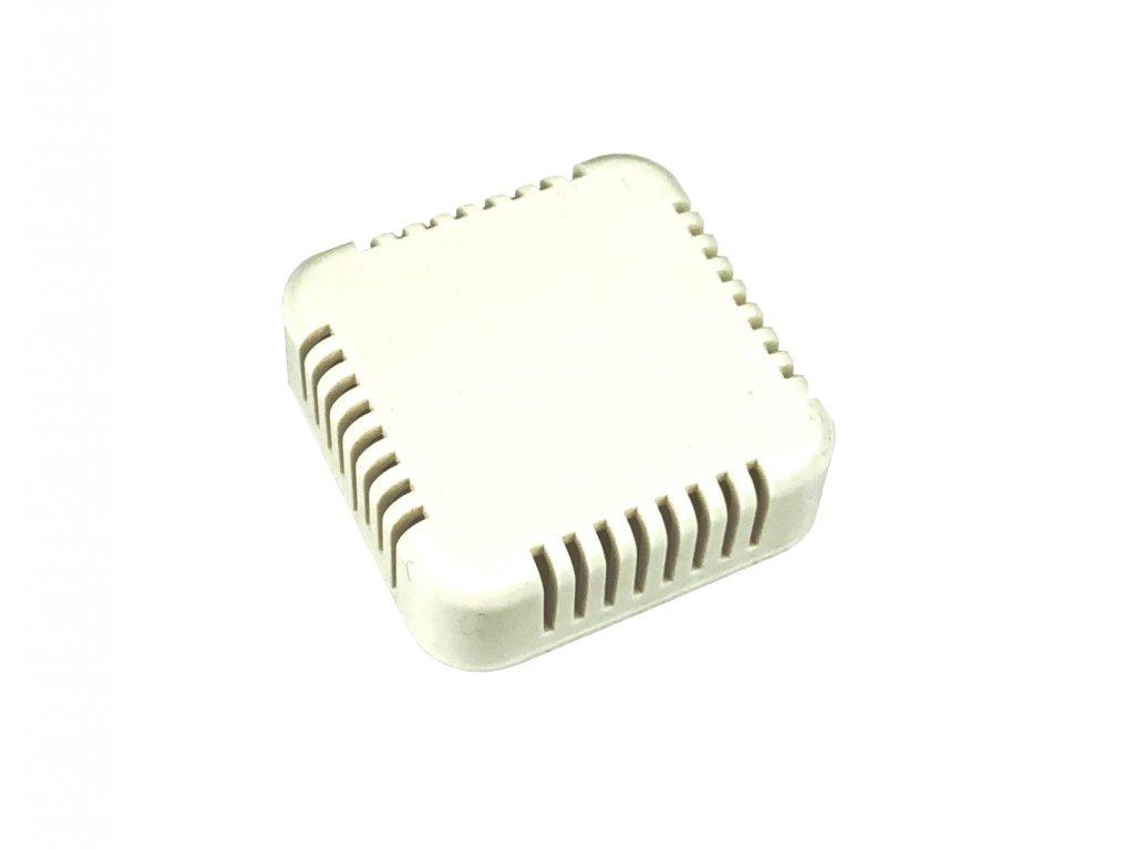Plastová krabička HM1551V3WH, bílá