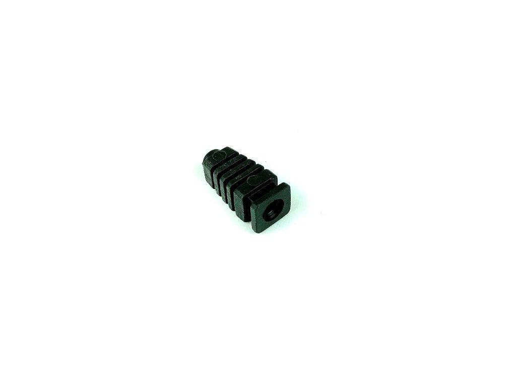 Kabelová průchodka PR5, černá