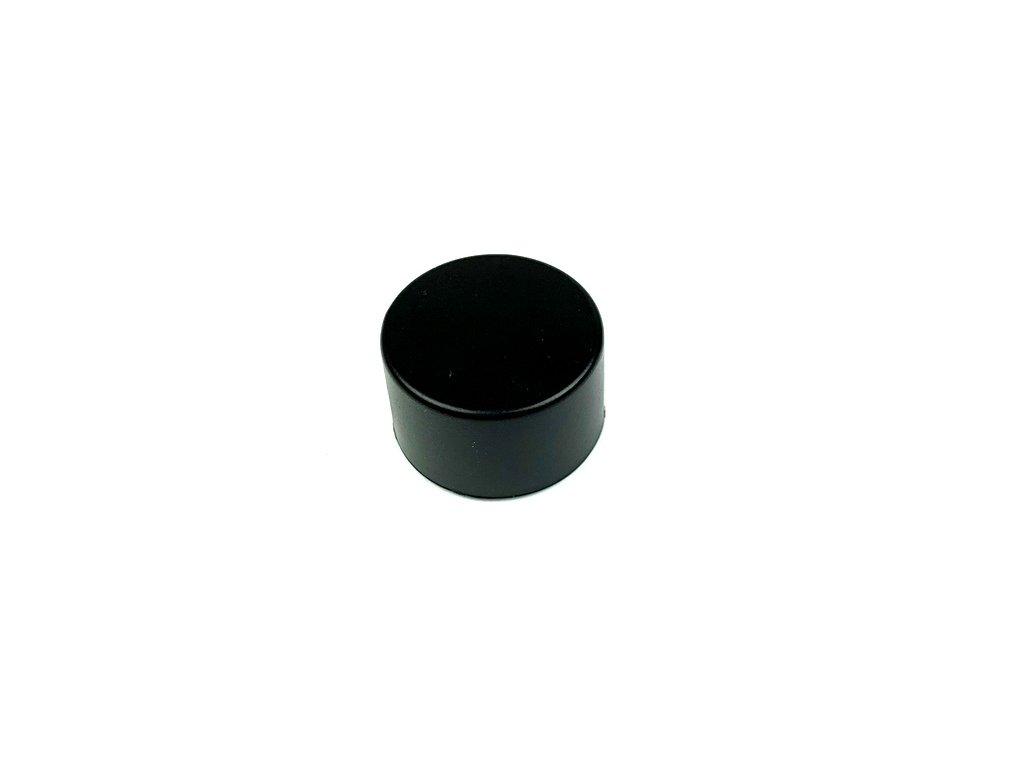 Plastová krabička KM125C, černá