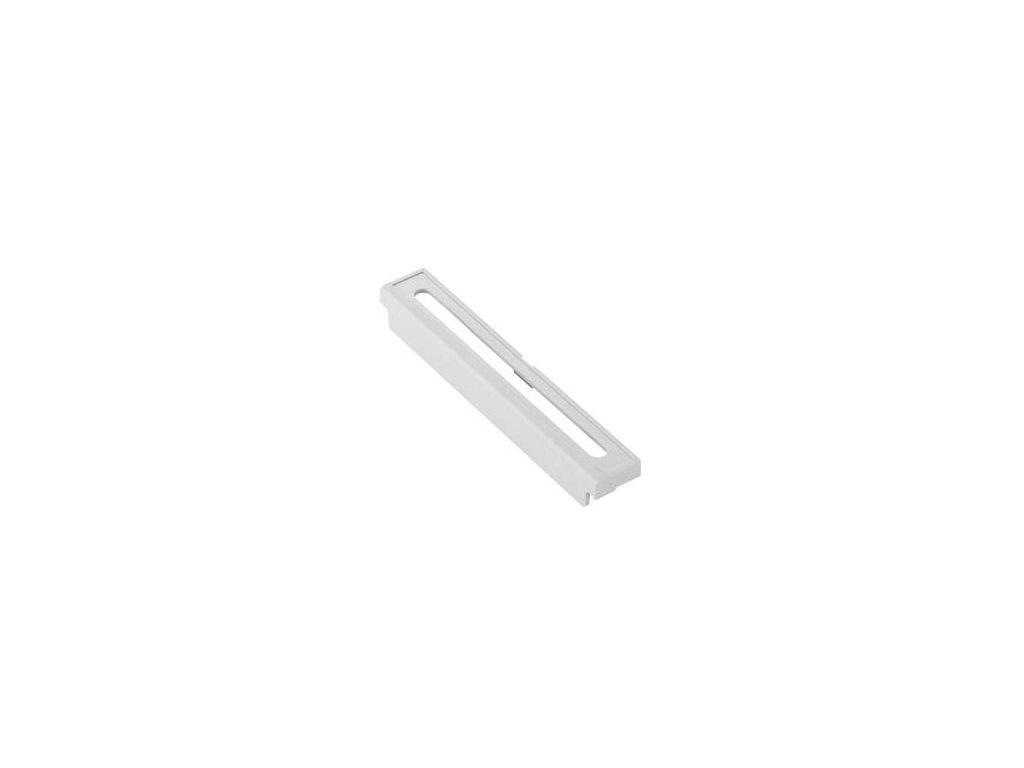 ZD1010 - kryt s oválným otvorem