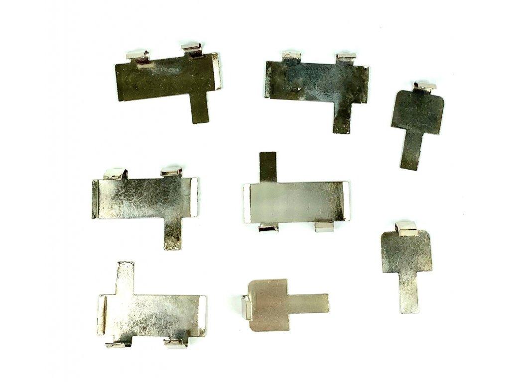 Bateriové kontakty KM103