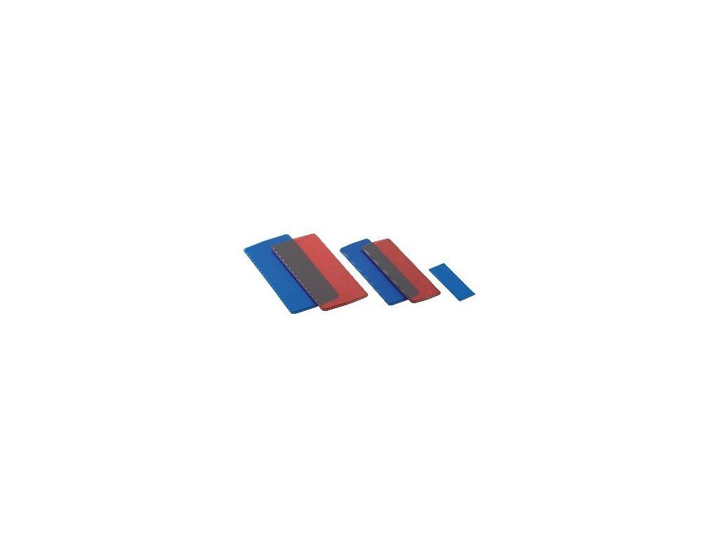 Štítek pro plastovou krabičku KM 35, KM 35 B, KM 35 N, KM 35 BN