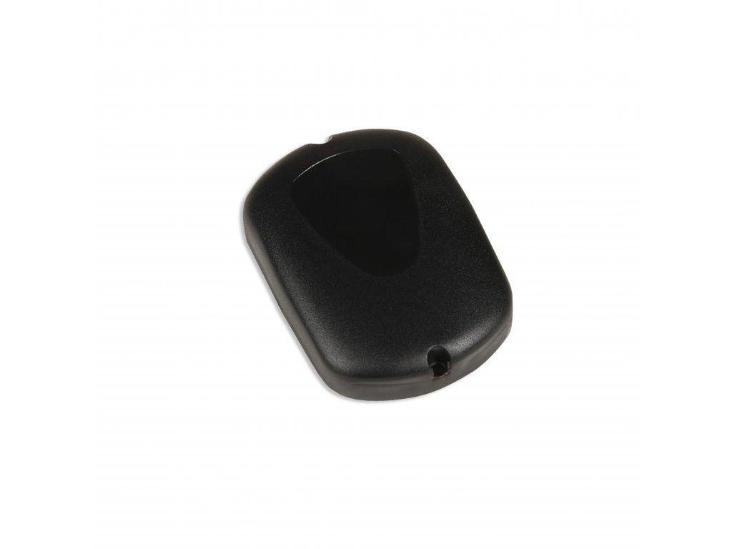 Plastová krabička KM43, černá