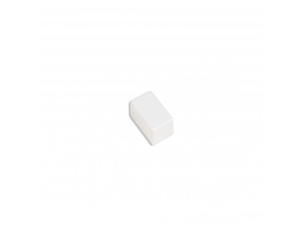 Plastová krabička KMA3, šedá