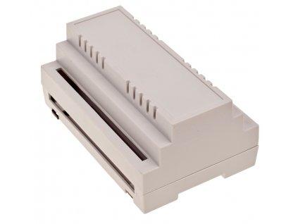 Plastová krabička Z104J, ABS UL94-V0
