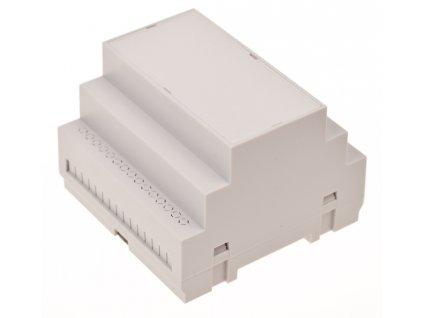 Plastová krabička Z109J, ABS UL94-V0