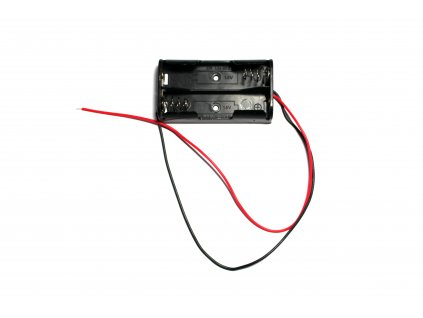 Držák baterie 1