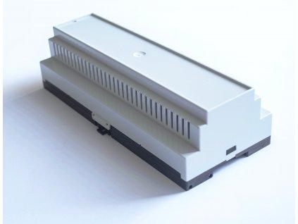 Plastová krabička BKDIN2100
