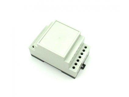 Plastová krabička BKDIN525 P